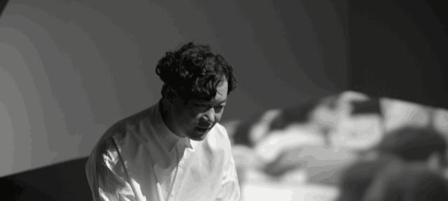 陈奕迅新歌《人生马拉松》首发 成香港马拉松二十周年主题曲