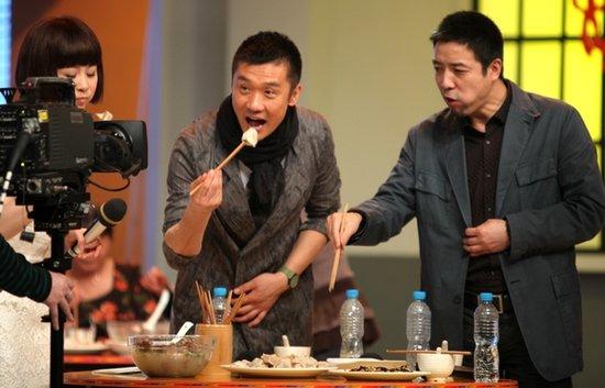 黄志忠受观众簇拥 《家常菜》新设三大结局