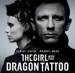 大卫芬奇《龙女生的纹身》超长预告片曝光女孩烫发20岁图片