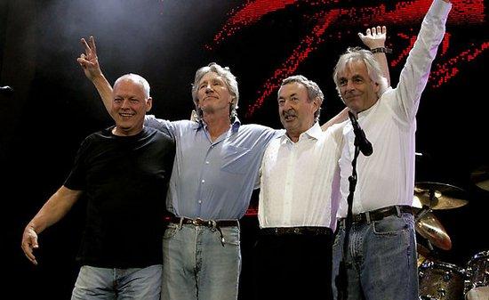 Pink Floyd九月开始发行计划 经典唱片将再面世