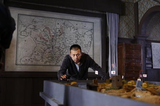 抗战剧撕雷人标签 《决战江桥》背后的成功轨迹