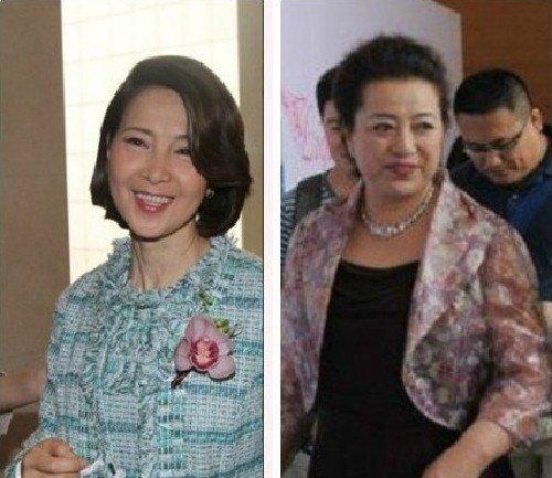 李小璐贾乃亮大婚 伴娘团美毒辣(组图)