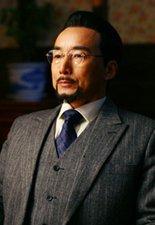 今井一(施京明饰演)