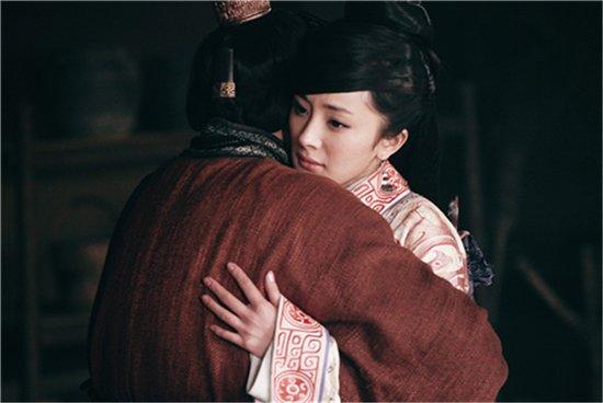 《虎符传奇》再演情侣 杨幂冯绍峰陷入多角恋