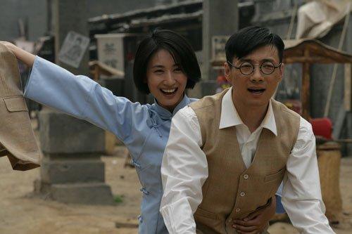 《隐形将军》登陆江西 祖峰打造后潜伏时代