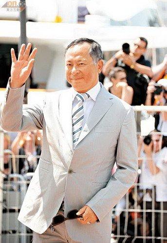 杜琪峰自曝骂遍曾合作演员 赞周星驰是天才(图)