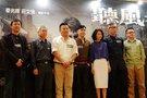 《听风者》香港首映 周迅称最想拍公路片