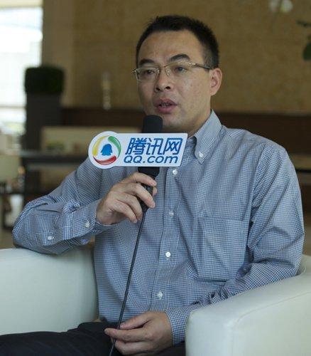 独家专访星美董事长覃宏:《武侠》冲奥非噱头