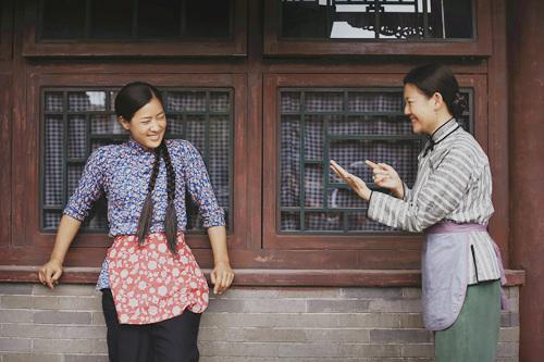 《金水桥边》刘琳陷困境 有钱难买一斤粮