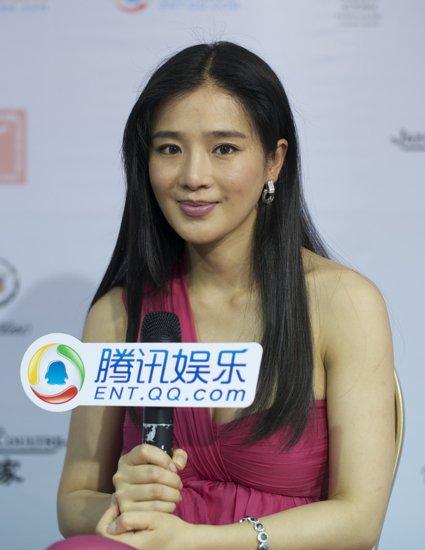 独家专访周显欣:叶伟信留空间给演员发挥