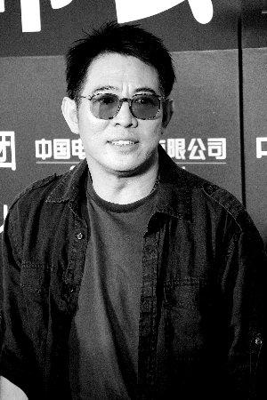 李连杰(资料图)