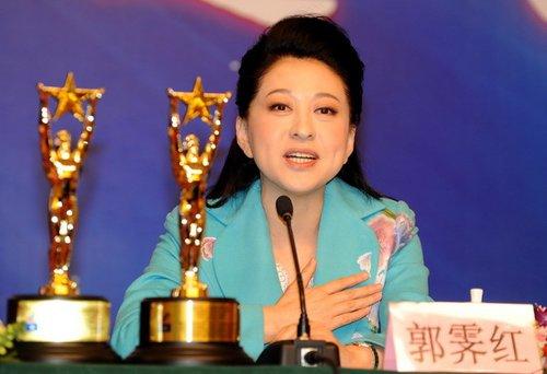 2009年中秋晚会获休斯敦国际电影节最高奖(图)