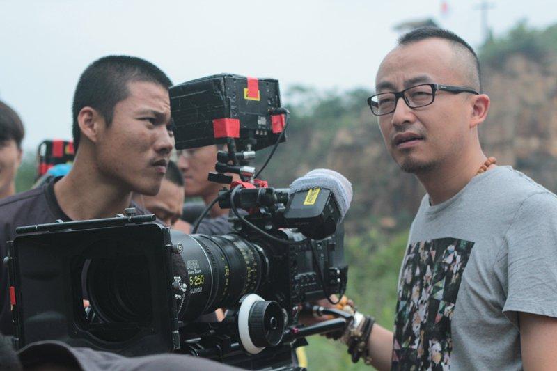 杨磊相信每部戏都有属于自己的命格