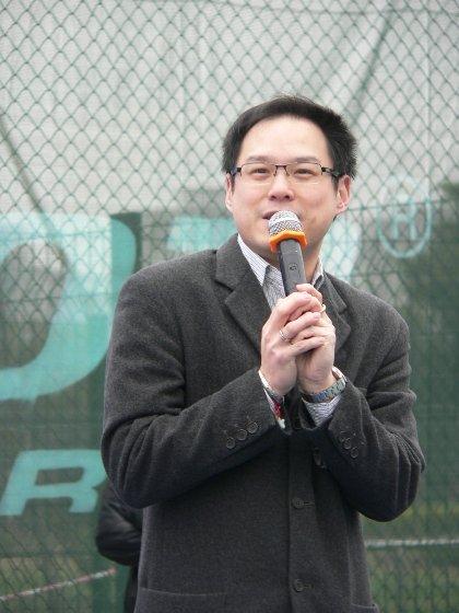 高晓松将缺席《达人秀》录制 音乐人陈耀川暂代