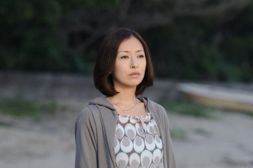 NHK特别日剧《心之线》 松雪泰子再演母亲