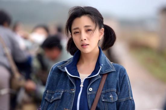 演技派女演员殷桃 从皇权女人走向现代成功女性