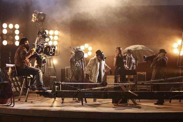 苏丹首支唱作新单 致力打造MV拍摄之最