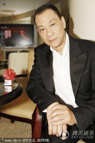 王学圻被《日照重庆》打动 赶上戛纳末班车