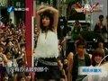 视频:蔡依林签唱会百人共秀voguing舞