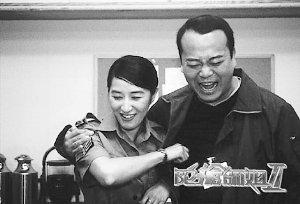 网友叹TVB新剧《情逆三世缘》似《陀枪师姐》