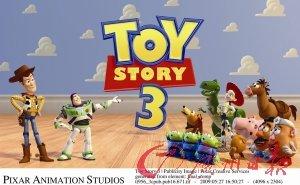 动画经典《玩具总动员》《史莱克》抢滩暑期档