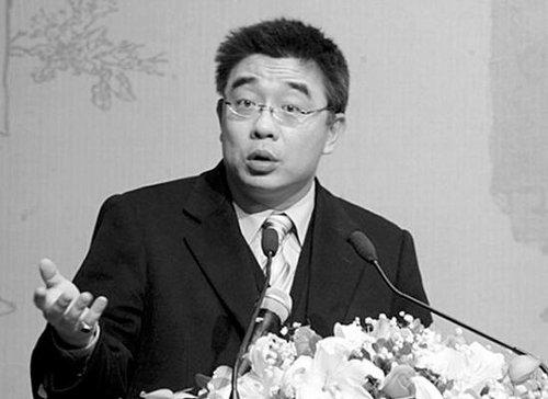 《百家讲坛》念白字 复旦教授钱文忠公开认错