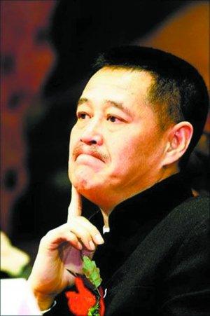 赵本山前经纪人高大宽吸毒被抓 缘起事业不顺