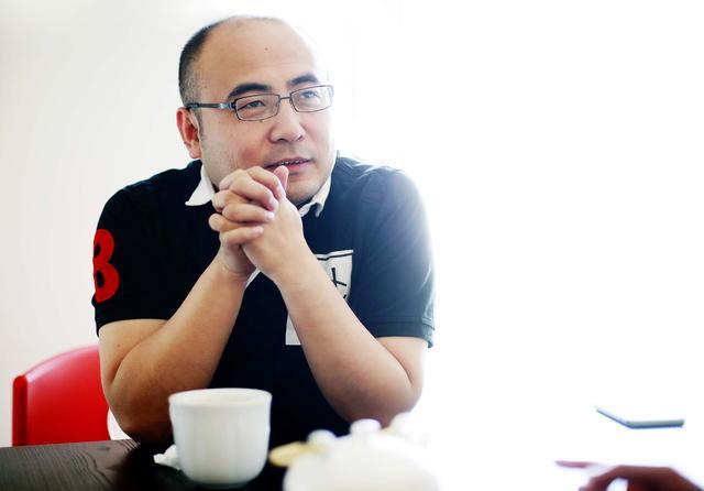 影评人,编剧,出品人:魏君子的十年三级跳