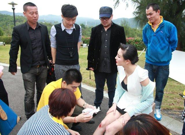 纵观中国近几年的中国式小妞电影从