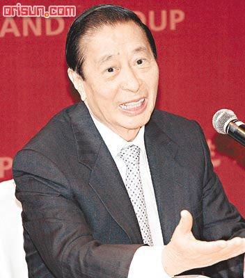 传李兆基90亿港元收购TVB 上海文广有意竞争