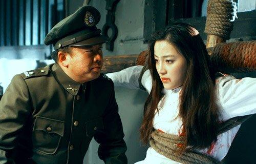 甘婷婷《水浒》演技受赞 片约不断挑梁《螳螂》