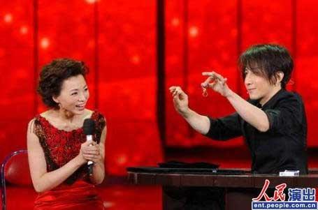 演出推荐:刘谦世界巡回之旅