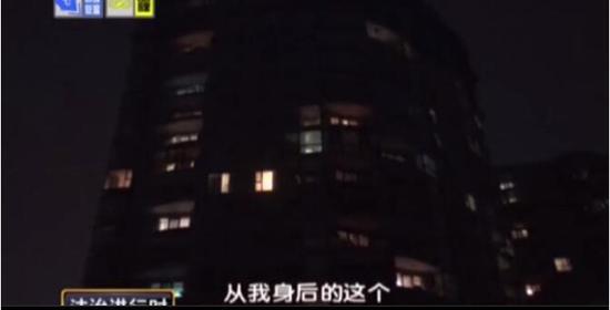 毛宁被送往北京朝阳看守所行拘 被抓小区曝光