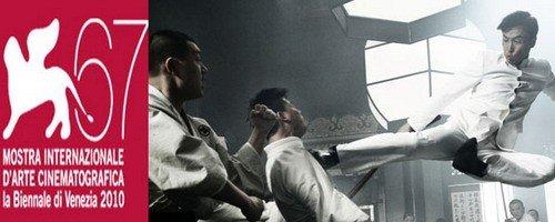 外媒评《精武风云》:一部不可错失的中国大片