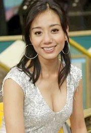 第45届金钟奖戏剧节目女主角奖提名——高慧君