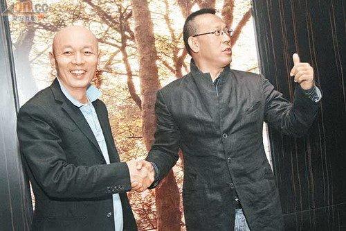 《让子弹飞》内地票房突破6亿 姜文乘势开续集