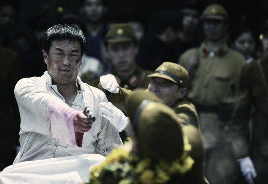 北京卫视《借枪》今晚结局 电视剧与原著不符