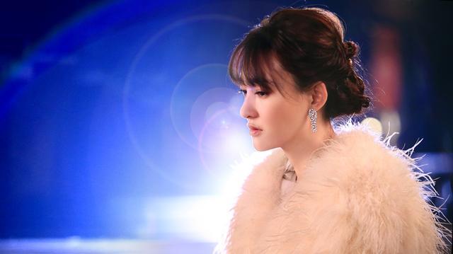 刘恺威自曝最爱《两生花》造型 王丽坤演技获赞