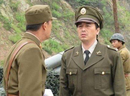 """《遍地狼烟》热播 陈颢文再饰""""铁血""""连长"""