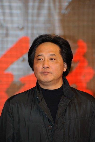 第25届中国电视金鹰节男演员候选人之王霙