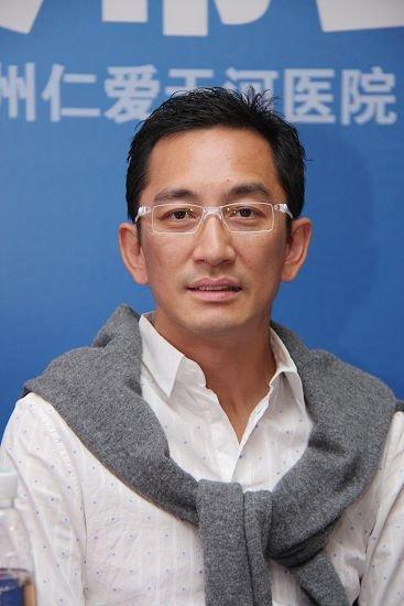 吴启华对老东家TVB存感激 后悔曾拍三级片(图)