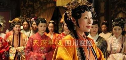 元妃太老太难看 李少红:书里没说她长得好看