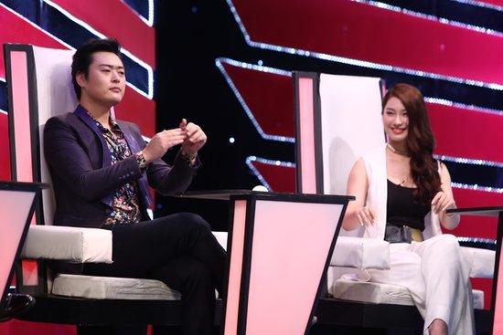 """《亮剑》""""魏和尚""""当导师 炮轰音乐选秀节目"""