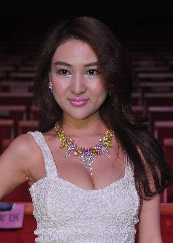 郭美美涉嫌聚众赌博罪 或将被判十年有期徒刑