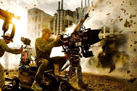 影院推出《变形金刚4》告别场 未获延期5日后下映