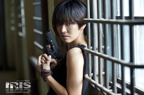 金素妍因档期不合辞演《雅典娜:战争女神》
