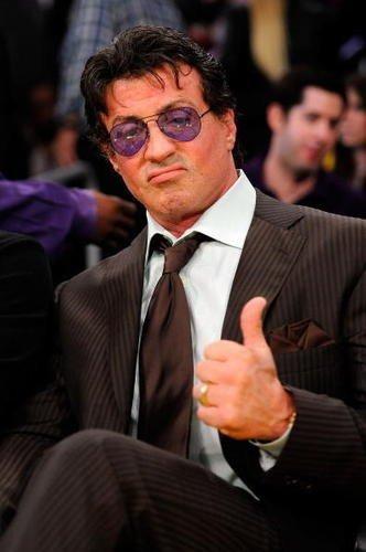 《敢死队》成史泰龙最后一部作品 转型当导演