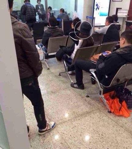 汤唯在上海遭遇电信诈骗后报警 损失21万元