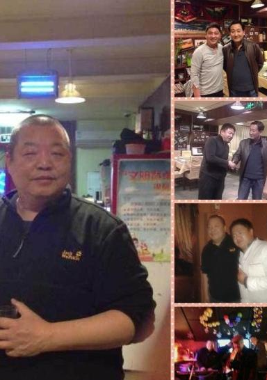 臧天朔假释出狱 2014年8月27日将获完全自由