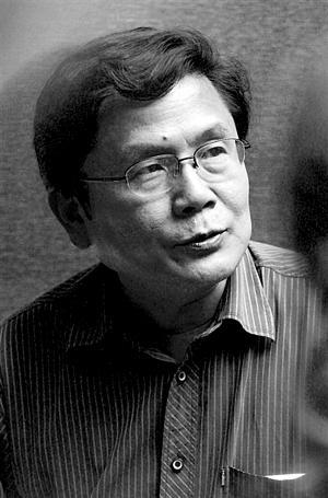 诗人汪国真今晨二点十分去世 享年59岁